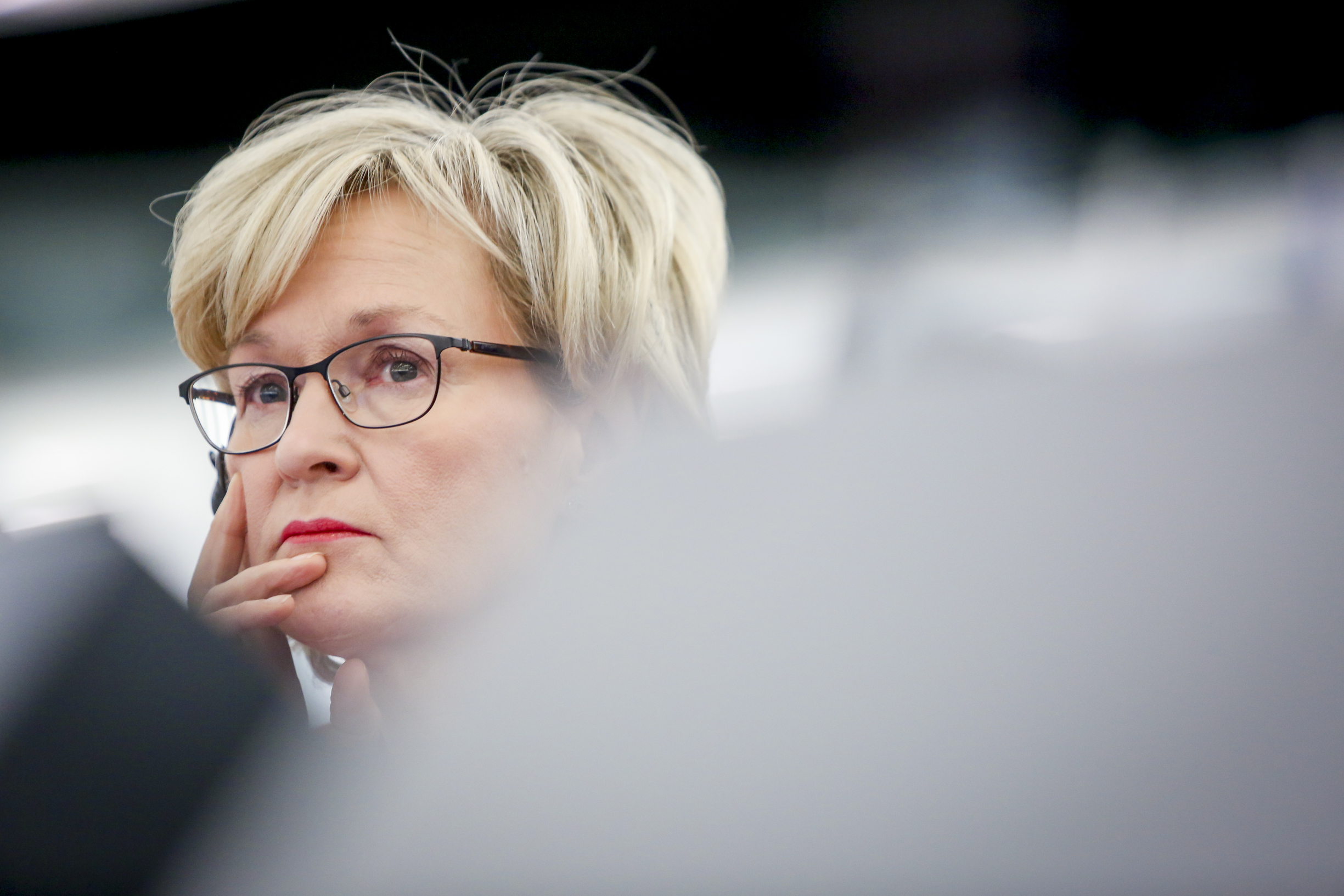 Photo of 5 things to know about Mairead McGuinness, the EUs future finance chief