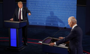Photo of Biden Says Hell Repeal Trumps Middle-Class Tax Cut