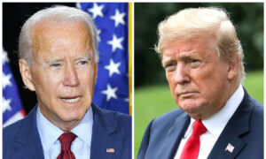 Photo of Trump: I Dont Know Which Biden Is Going to Show Up During Debates
