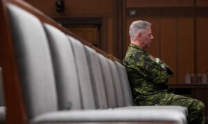 Photo of Next Defence Chief Will Signal Liberals Priorities for the Military