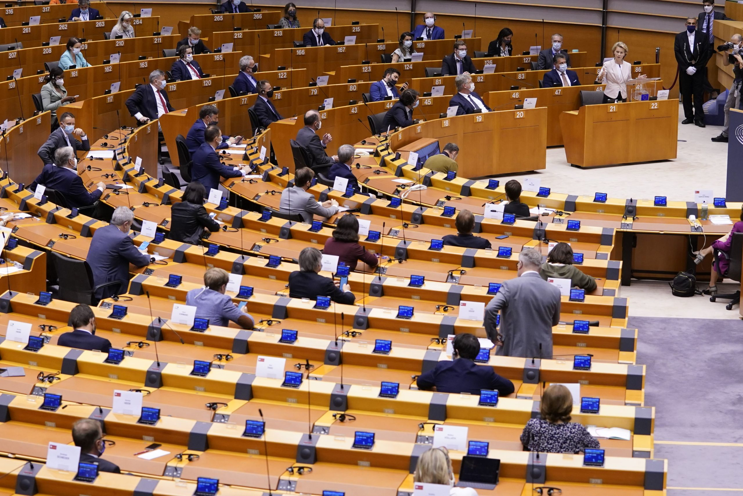 Photo of EU Parliament wont ratify UK deal if Brexit Withdrawal Agreement is unpicked
