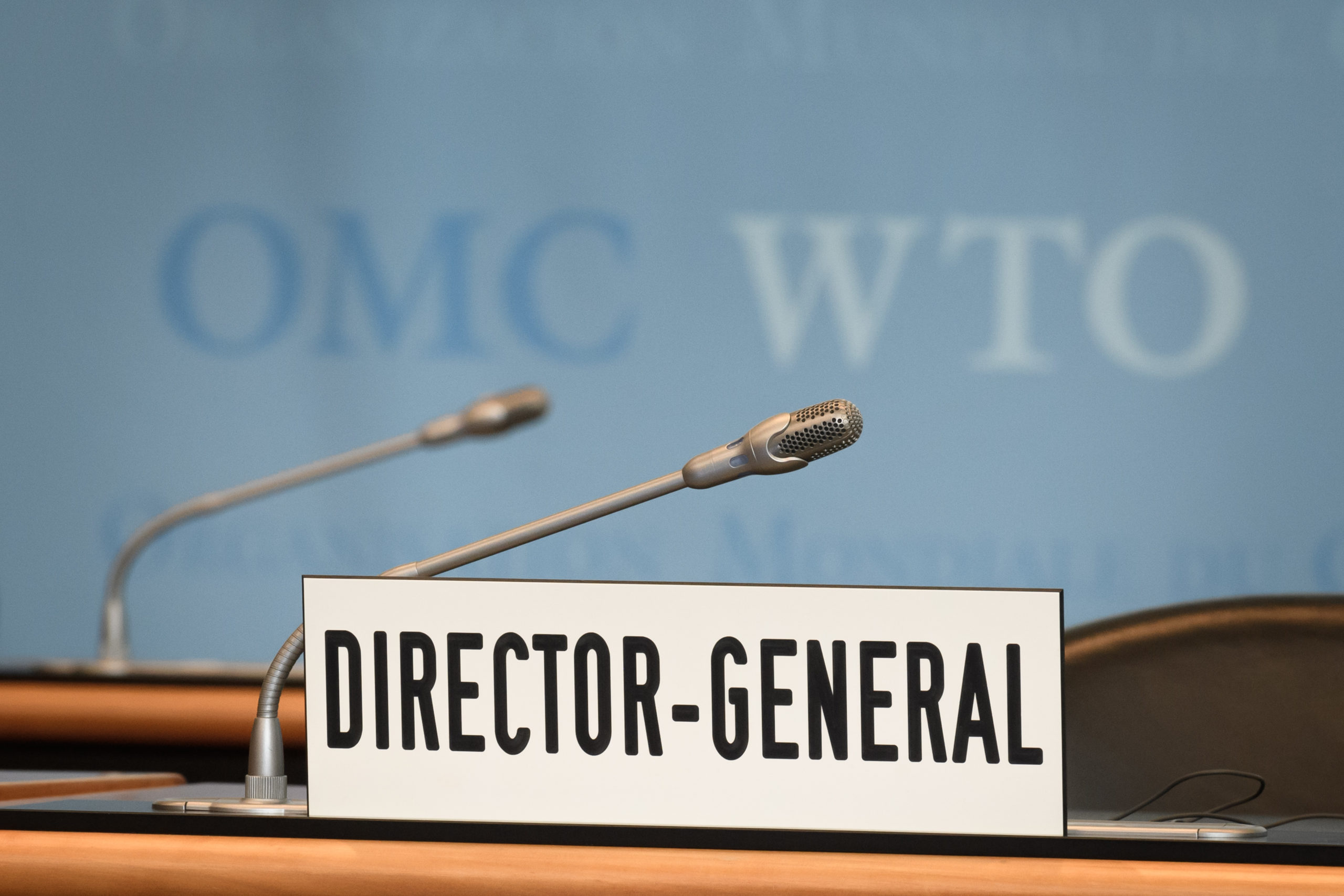 Photo of African trio set out battlelines for decisive phase of WTO leadership fight