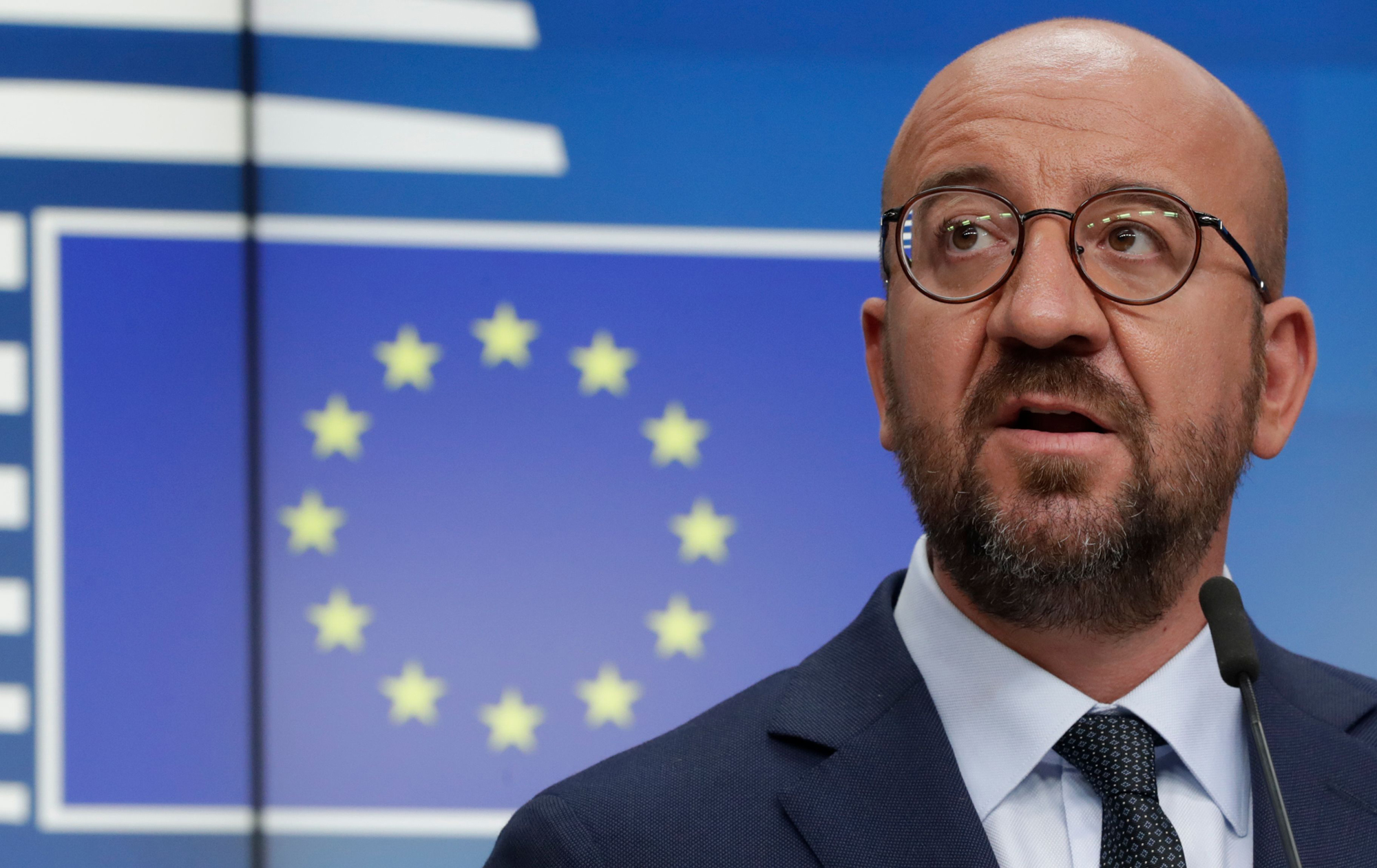 Photo of Charles Michel calls for new EU revenue including tax on polluters