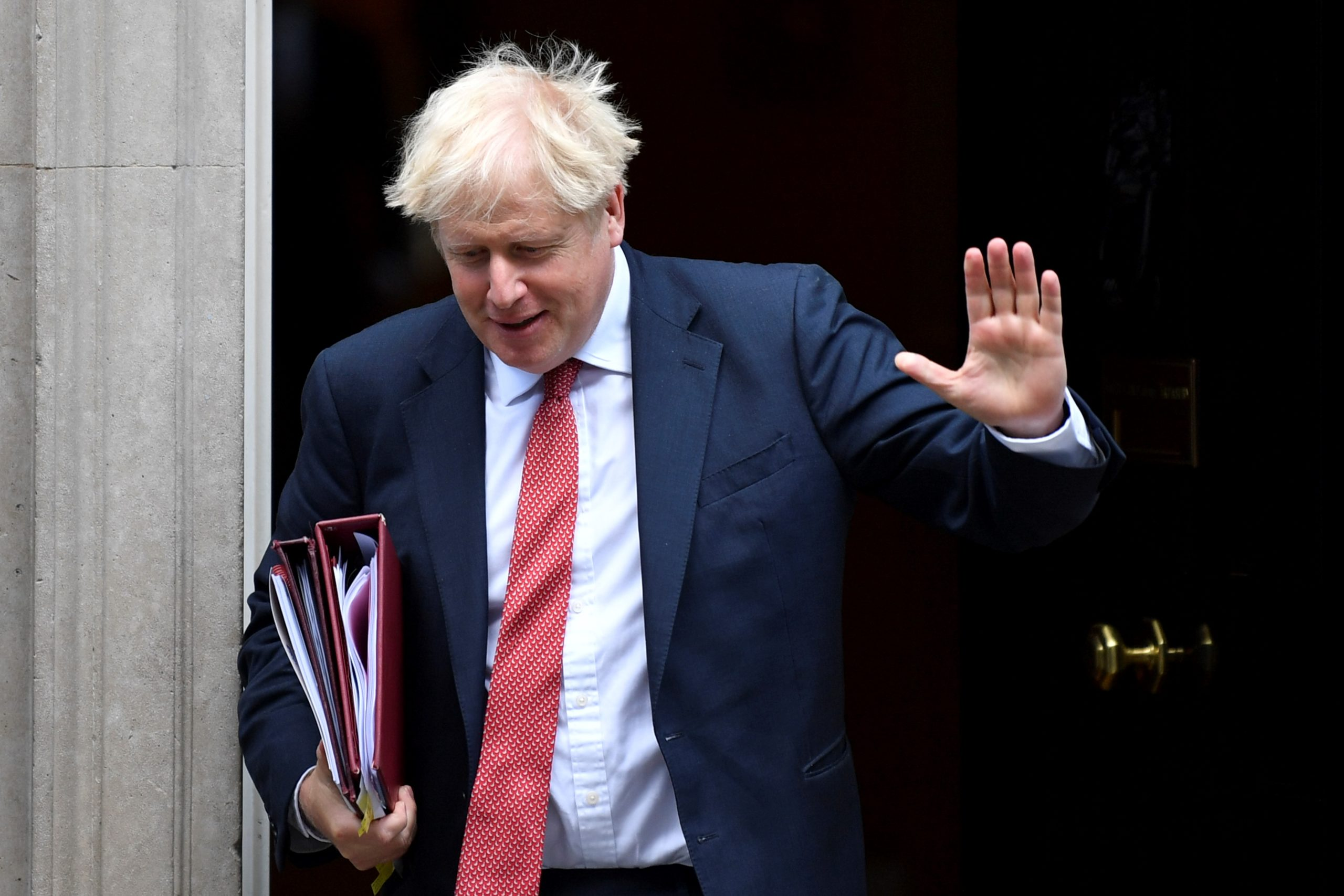 Photo of Boris Johnson: UK ready to accept and move on if no EU deal by October