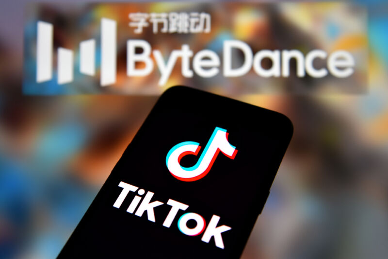 Photo of Oracles TikTok non-acquisition seeks Treasury, White House approval