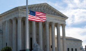 Photo of Packing Supreme Court an Empty Threat, Unlikely to Happen: Former FEC Member