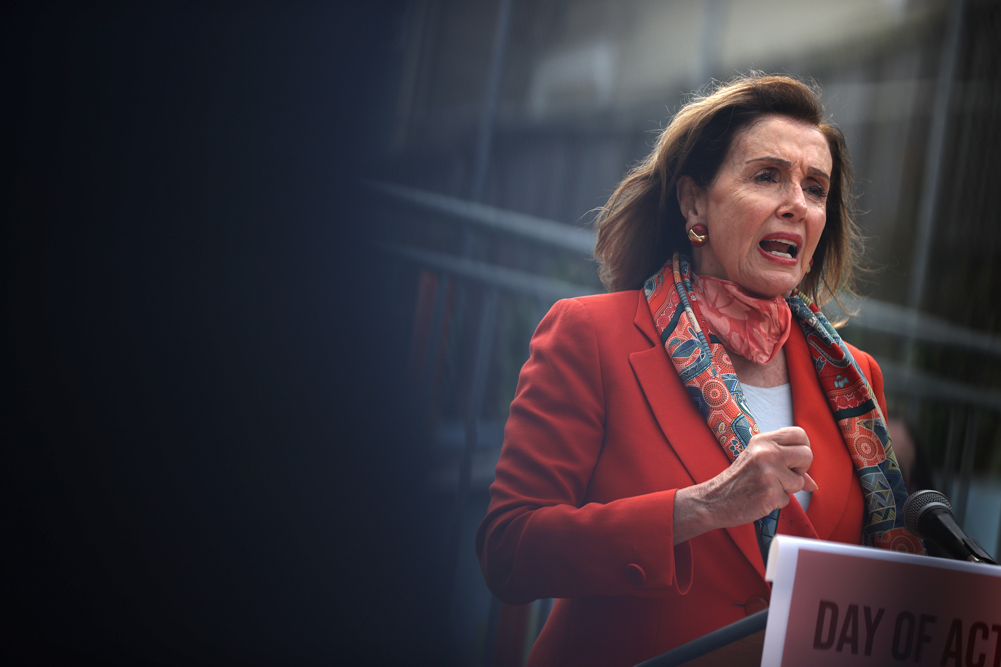 Photo of Pelosi: Absolutely no US trade deal if UK breaks Brexit pact