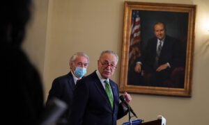 Photo of Schumer: Nothing Is Off the Table If GOP Moves to Confirm Supreme Court Nominee