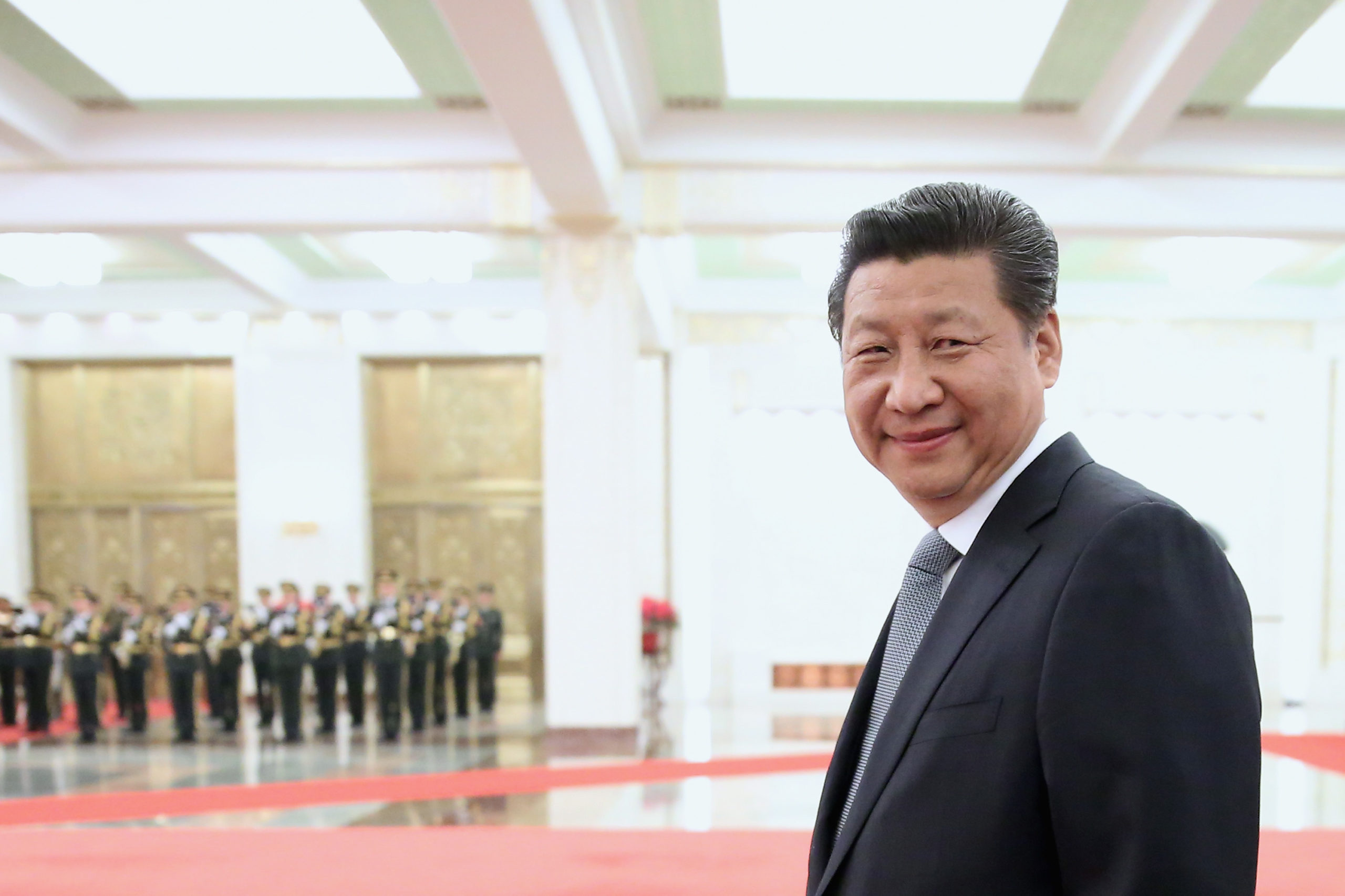 Photo of Chinas mixed Marxist messages undercut EU trade prospects