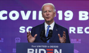 Photo of Biden Receives Endorsements From Nearly 100 Republicans