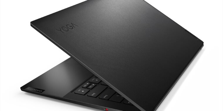 Photo of Lenovos new lineup: An Android tablet, leather laptops, and a gaming machine