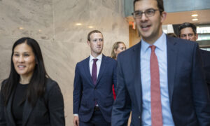 Photo of Facebook and Its CEO Emerge as Powerful Influence on 2020 Elections
