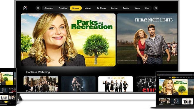 Photo of NBC's Peacock streaming app now available on Roku