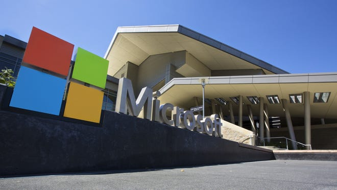 Photo of Microsoft says Russian hackers targeting U.S. campaigns
