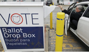 Photo of Colorado Seeks to Block USPS Voting Mailer It Says Is Misleading States Voters