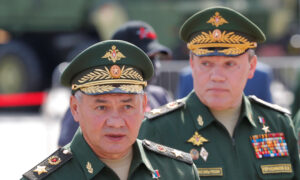 Photo of Russia Announces Troop Build-Up in Far East