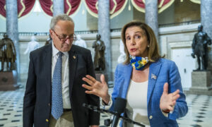 Photo of Pelosi: Democrats Likely Wont Pass Less Than $2 Trillion Stimulus Deal