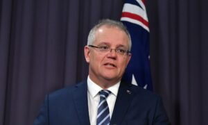 Photo of Australian PMs Call for Transparency Confuses Queensland Premier