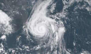 Photo of Over a Million Urged to Evacuate as Typhoon Haishen Closes in on Japan
