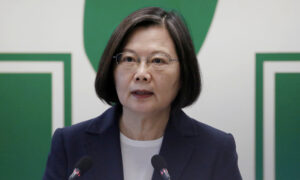 Photo of Taiwan President: Drills Show China Is Threat to Region