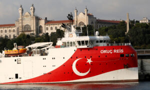 Photo of Greek PM Welcomes Return of Turkish Vessel to Base, Calls It Positive First Step
