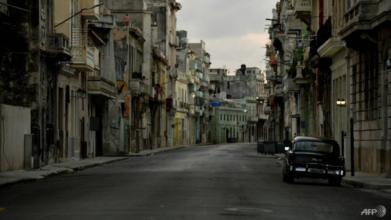 Photo of Cuba imposes Havana curfew to curb spike in COVID-19 cases