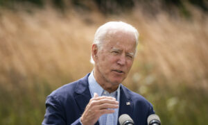 Photo of Biden Blames Climate Change for Wildfires, Calls for Action