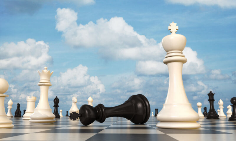 Photo of AI ruined chess. Now its making the game beautiful again