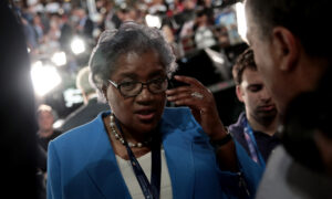 Photo of DNC Refutes Years-Old Donna Brazile Claim About Email Hack Timeline