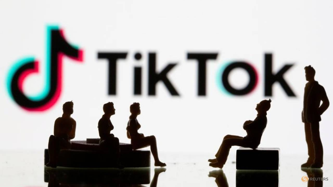 Photo of China's ByteDance seeks US$60b TikTok valuation in US deal: Report