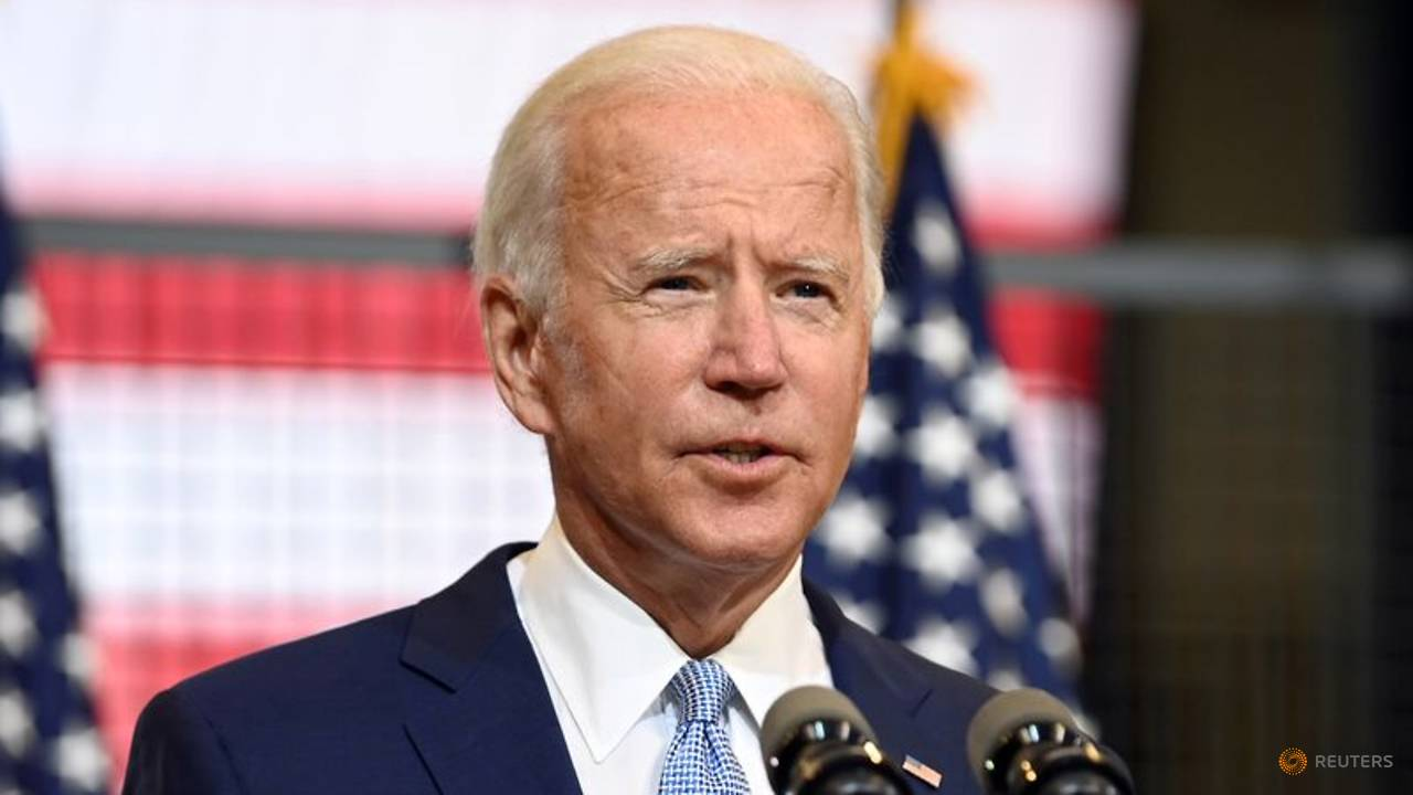Photo of Biden campaign raised US$364 million in August, breaking record