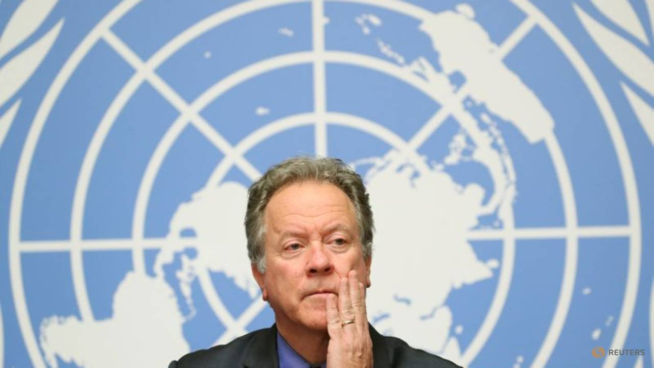 Photo of UN food chief urges Bezos, other billionaires to step up to help world's starving
