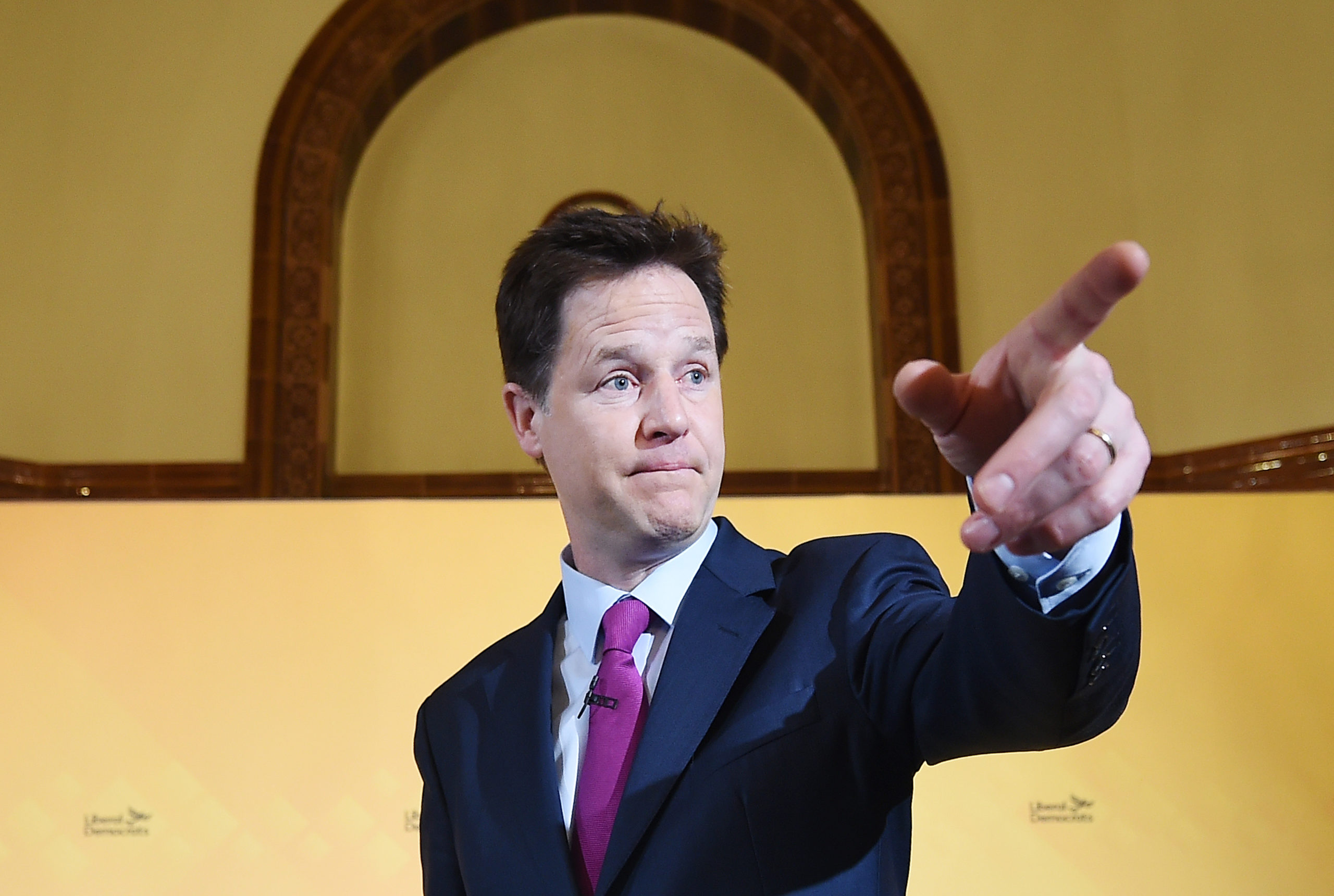 Photo of Facebooks Clegg: Impossible for Cambridge Analytica-style scandal to happen again