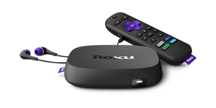 Photo of Roku starts taking orders for an updated Ultra player and a new soundbar