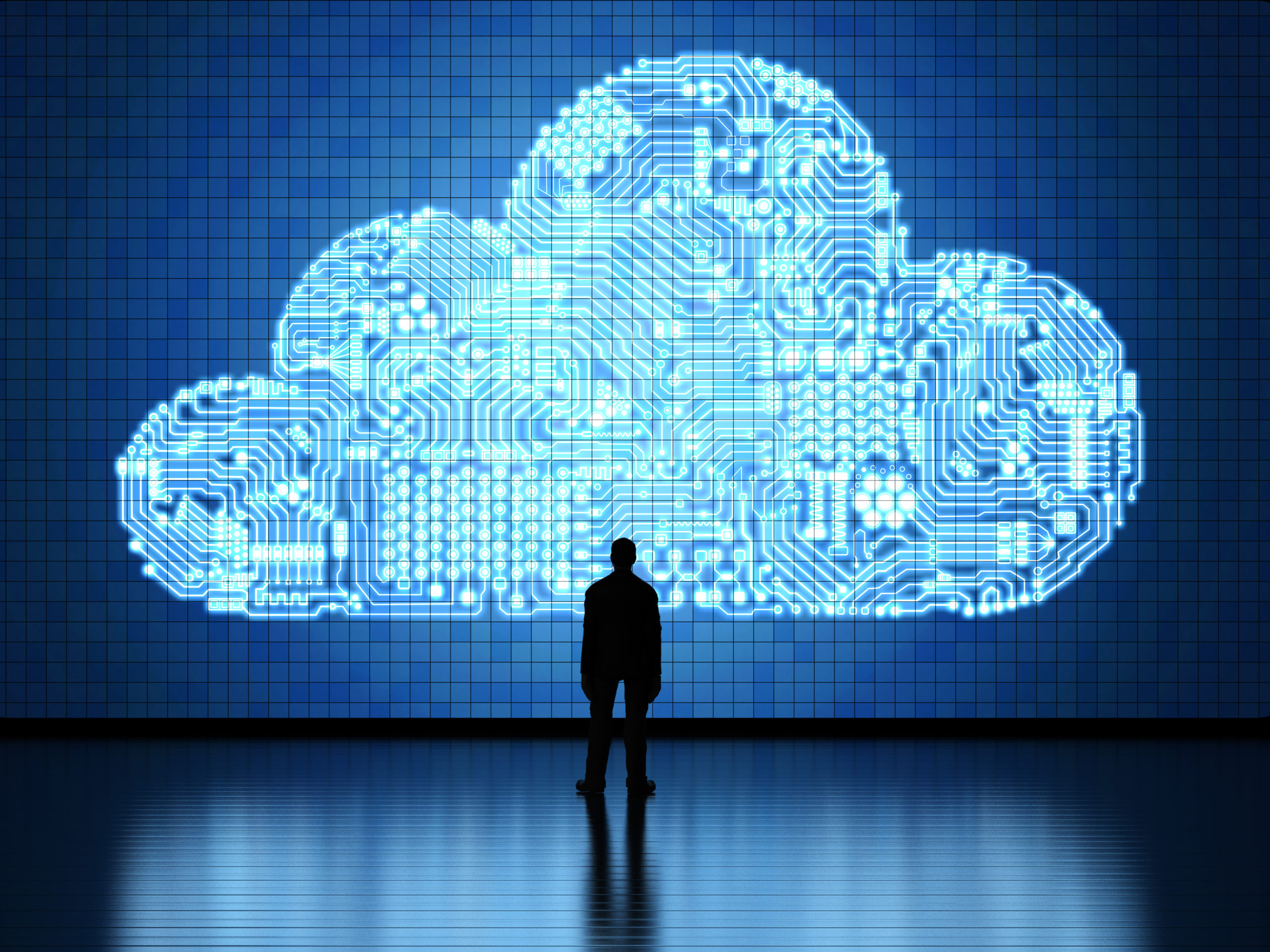 Photo of EU cloud regulation opens new front with US tech giants