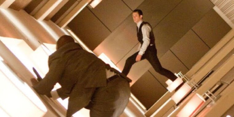 Photo of Cant watch Tenet? Now is the perfect time to revisit Inception
