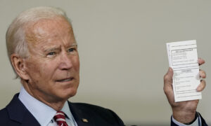 Photo of Biden Called Troops Stupid [Expletives], Campaign Confirms