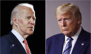 Photo of Biden Campaign Responds to Trumps Drug Test Claims