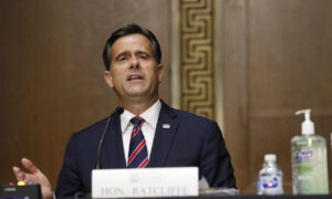 Photo of Ratcliffe: Democrats Addendum on Election Security, Draws Selectively From Intel Reports
