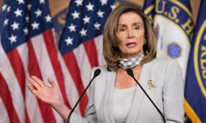 Photo of Pelosi Got Hair Done Without Mask, Breaking CCP Virus Restrictions