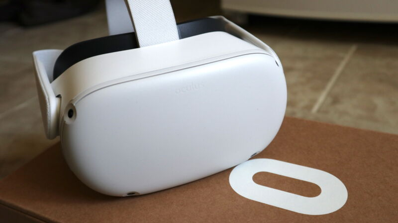 Photo of Review: We do not recommend the $299 Oculus Quest 2 as your next VR system