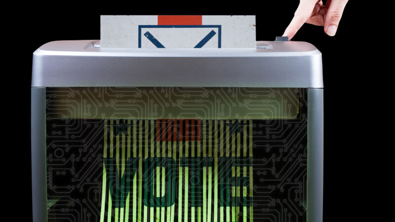 Photo of Why experts are overwhelmingly skeptical of online voting