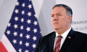 Photo of Pompeo Expects Every Country to Comply With Snapback of UN Sanctions on Iran