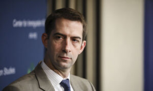 Photo of Tom Cotton Launches War Room to Help Fight Attacks on Trumps Supreme Court Nominee