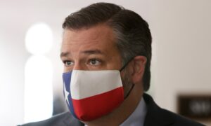 Photo of Ted Cruz: No Desire to Join Supreme Court After Placement on Trumps List