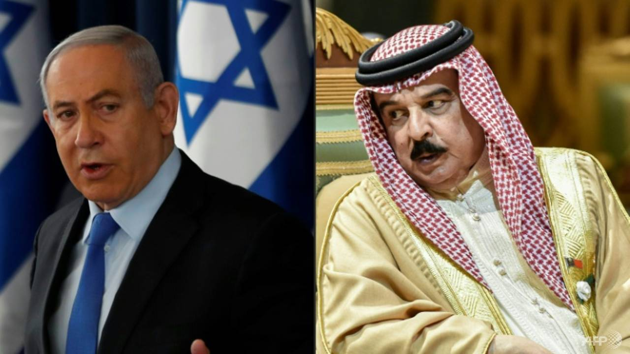 Photo of Oman welcomes Bahrain-Israel normalisation decision