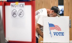 Photo of North Carolina Voters Receive Duplicate Absentee Ballots After Mix-Up