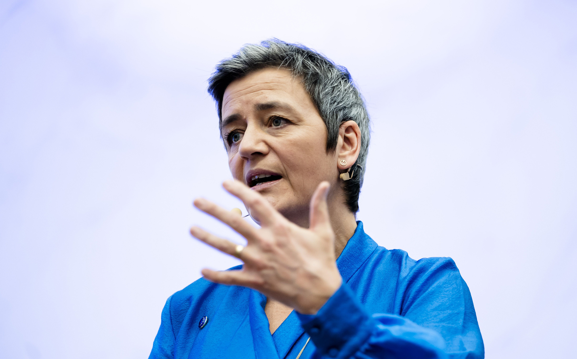 Photo of Brussels eyes bigger stick to take on Big Tech