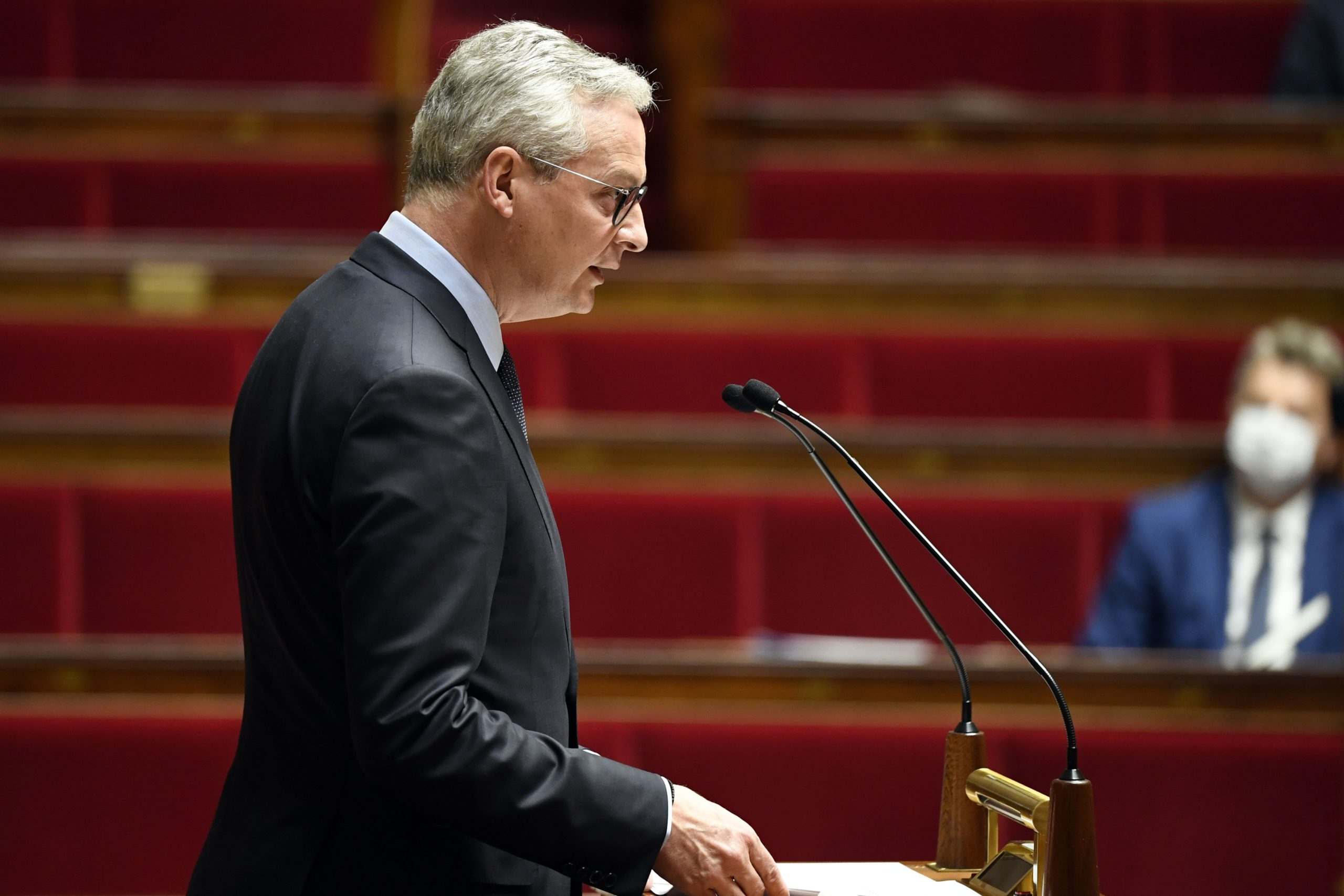Photo of France reinstates digital tax, courting trade war