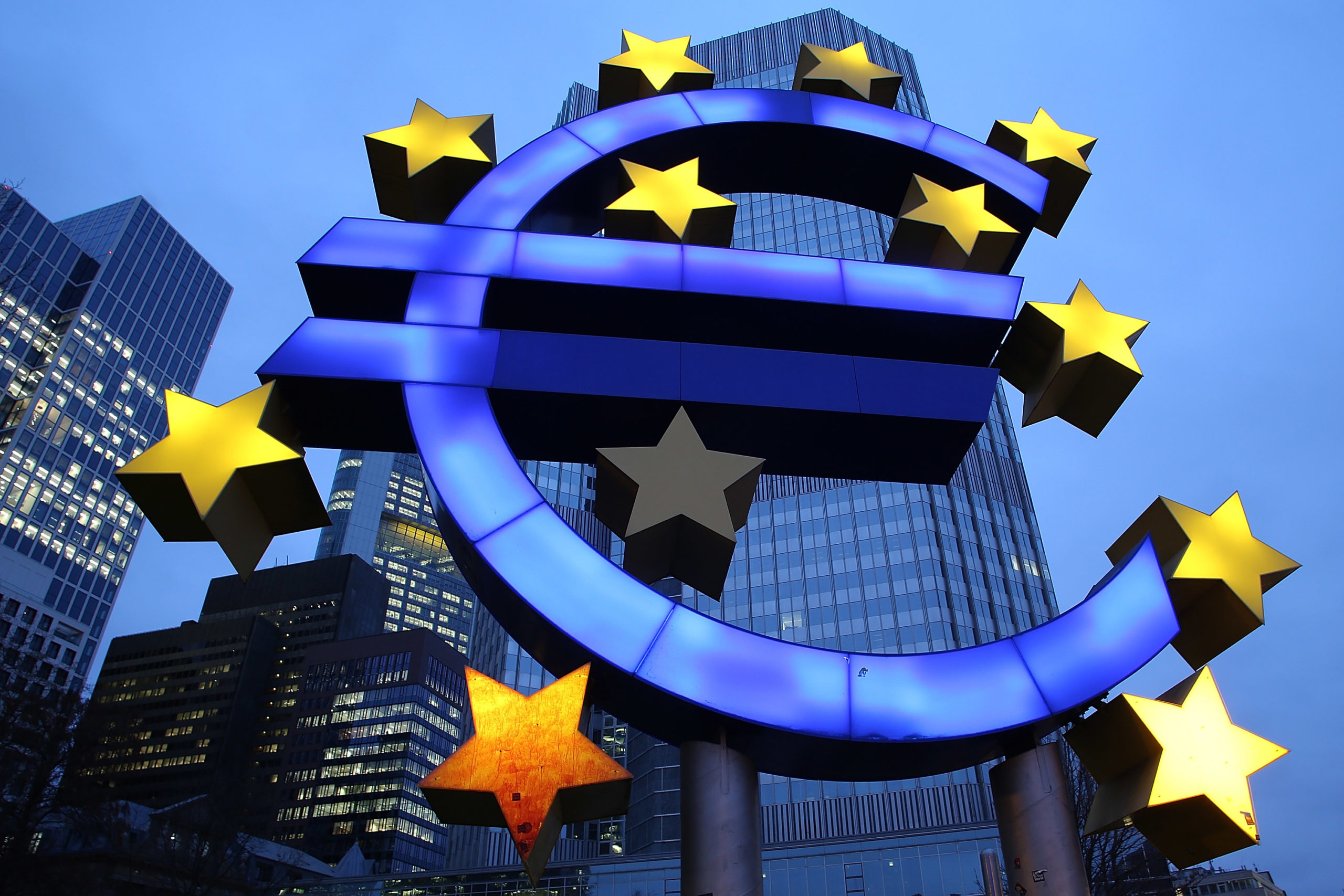 Photo of European Central Bank eyes digital euro, begins online experiments